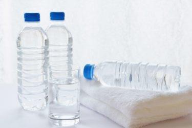 防災用保存水の500mlと2Lはどちらがおすすめ?違いと使い勝手を比較
