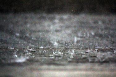 【豪雨体験談】広島の街で私が体験した平成30年7月豪雨